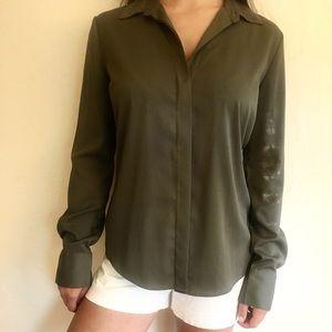 Calvin Klein buttondown shirt
